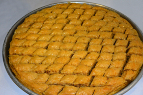 Has Baklava